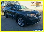 2013 Jeep Grand Cherokee WK Limited Wagon 5dr Spts Auto 5sp 4x4 3.0DT [MY13] A for Sale